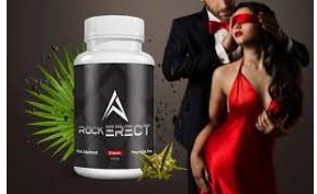 Quali sono gli ingredienti di RockErect Male Enhancement?