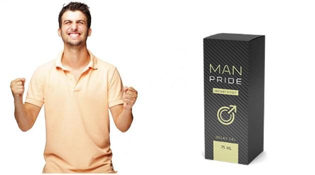 Applicazione Man Pride