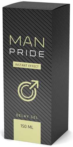 Man Pride - Recensioni Vere 2020, Farmacia, Prezzo e Funziona?