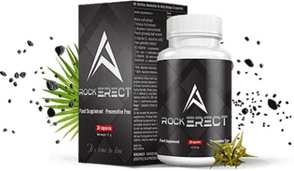 RockErect - Prezzi e dove posso acquistare questo prodotto?