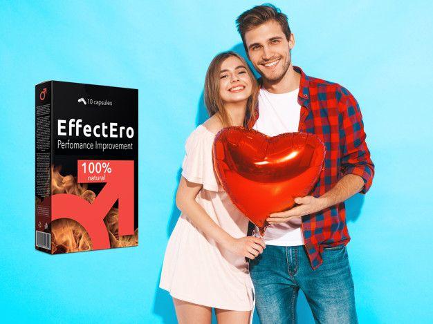 EffectEro può essere acquistato su Internet, che trovo molto conveniente.