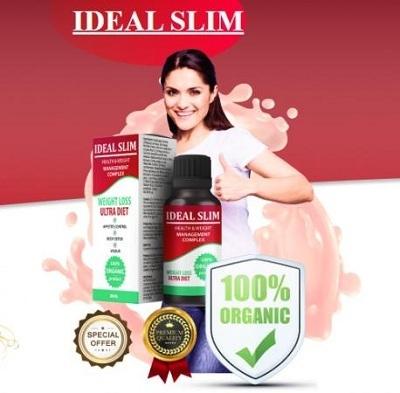 Ideal Slim - prezzo e dove acquistare, come ordinare?