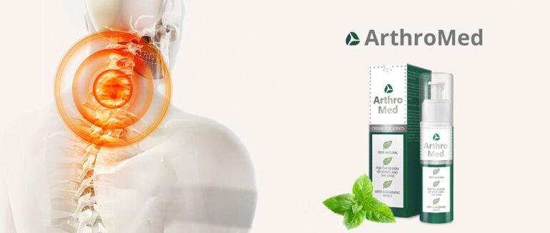 Prezzo e dove si può acquistare il gel Arthromed?