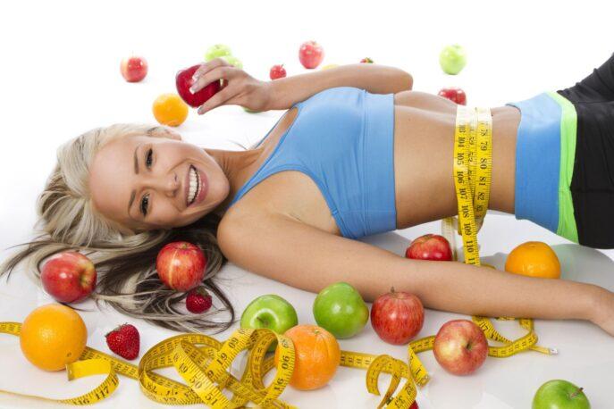 Quanto velocemente si può perdere peso dallo stomaco?