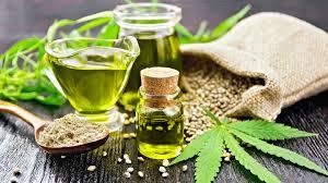 Come funziona di Cannabis Oil?