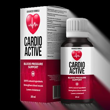 Cardio Active - Pareri ed effetti e composizione - Recensione