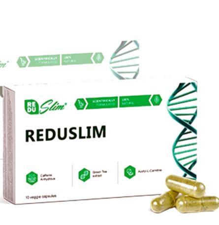 ReduSlim- funziona, recensioni, opinioni, in farmacia, prezzo