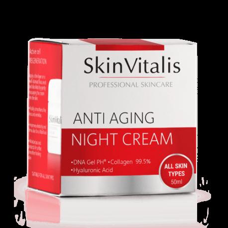 SkinVitalis - funziona, recensioni, opinioni, in farmacia, prezzo