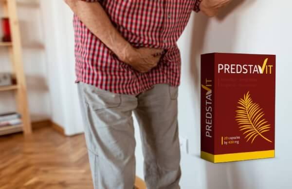 Prostatix Ultra: di che cosa si tratta? Come funziona Predstavit?