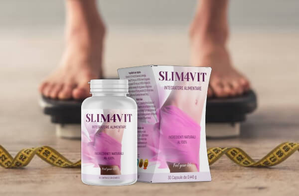 Dove si acquista Slim4vit: si trova su Amazon e in farmacia? Modalità e prezzo sul sito ufficiale