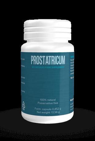 Prostatricum Plus - funziona, recensioni, opinioni, in farmacia, prezzo