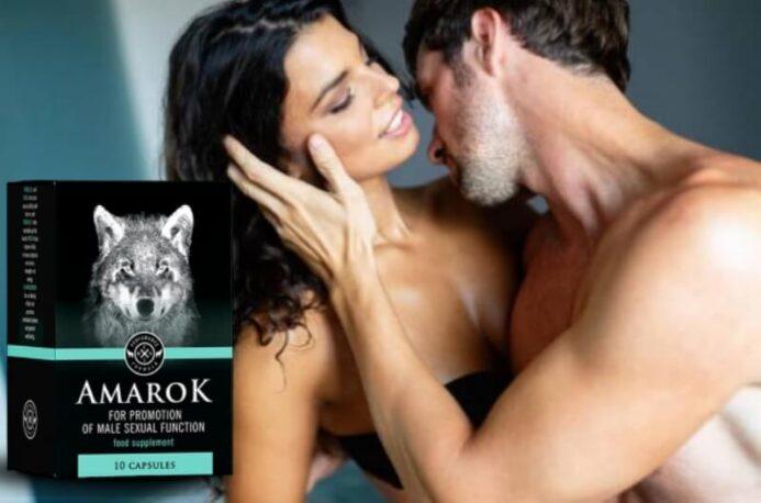 Quali sono i benefici e gli effetti dell'uso di Amarok?