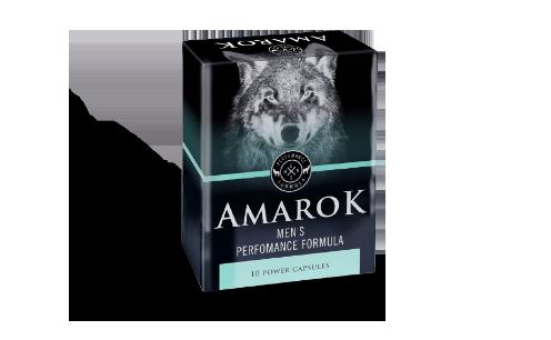Amarok - funziona, recensioni, opinioni, in farmacia, prezzo