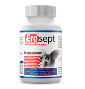 EroSept capsule - funziona, recensioni, opinioni, in farmacia, prezzo