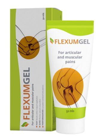 FlexumGel - funziona, recensioni, opinioni, in farmacia, prezzo