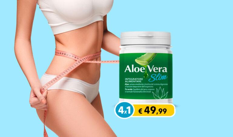 Cos'è l'Aloe Vera Slim?