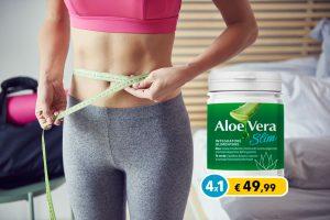 Prezzo e dove comprare Aloe Vera Slim?