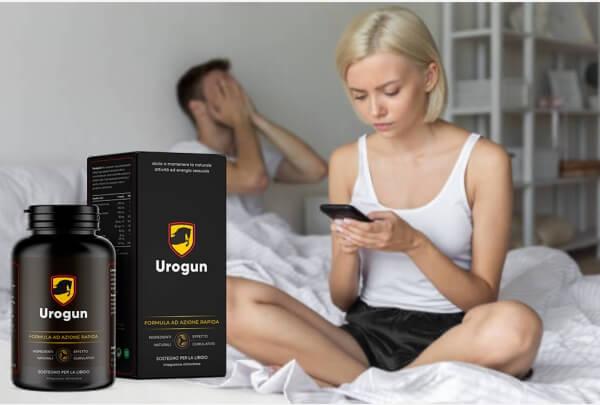 Che cos'è Urogun?