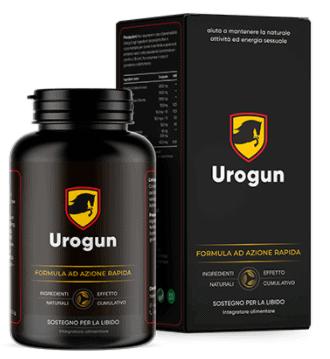 Urogun capsulas - funziona, recensioni, opinioni, in farmacia, prezzo