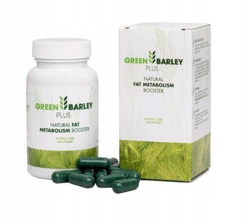 Green Barley Plus capsule - funziona, recensioni, opinioni, in farmacia, prezzo