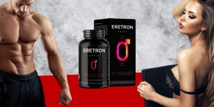 Eretron Aktiv - Come si usa? Dosaggio e istruzioni