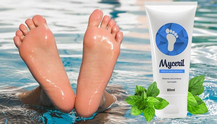 Myceril - ingredienti e formula