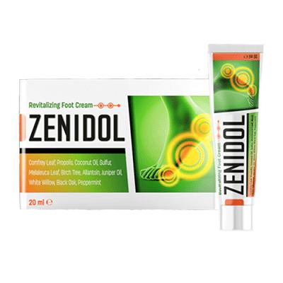 Zenidol crema – funziona, recensioni, opinioni, in farmacia, prezzo