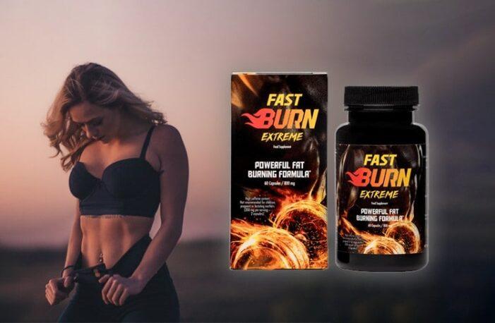 Prezzo e dove comprare Fast Burn Extreme?