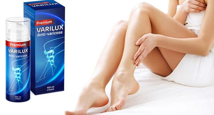 Varilux Premium - che cos'è la crema?