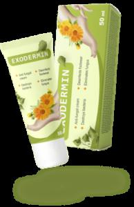 Exodermin crema – funziona, recensioni, opinioni, in farmacia, prezzo