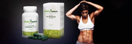 Green Barley Plus prezzo controindicazioni, effetti collaterali e altre informazioni