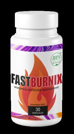 FastBurnix capsule funziona, recensioni, opinioni, in farmacia, prezzo