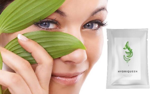 Hydriqueen - quali ingredienti sono contenuti nella maschera?