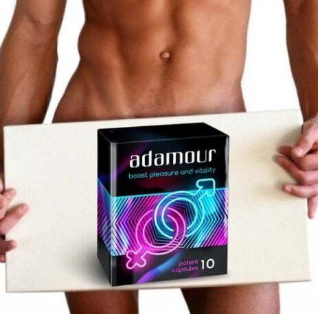 Adamour - come usare? Dosaggio, istruzioni e controindicazioni
