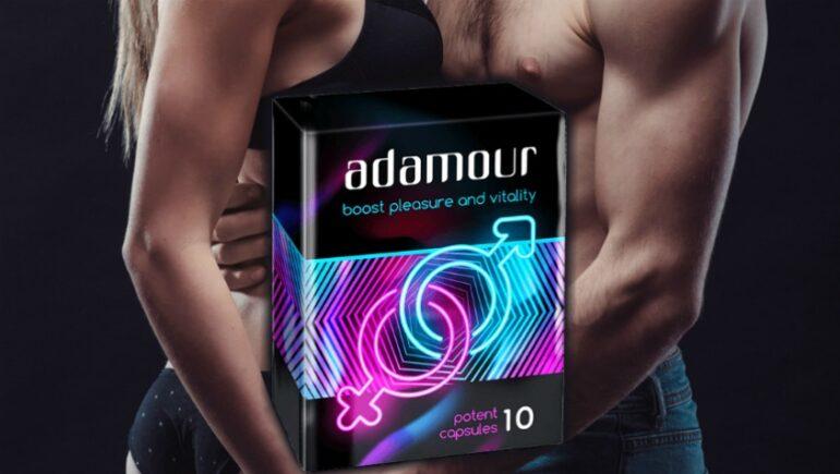 Adamour - prezzo e dove comprare? Amazon, Farmacia, eBay