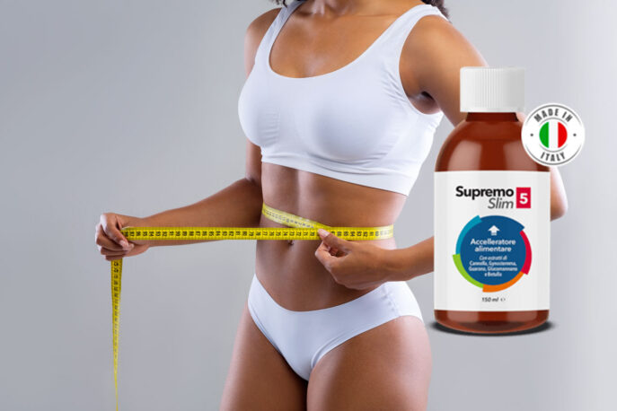 Supremo Slim 5 - cos'è e come funziona?
